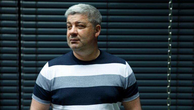 Tambijevs: ar Rīgas 'Dinamo' bija sarunas, taču tās nekur nenoveda