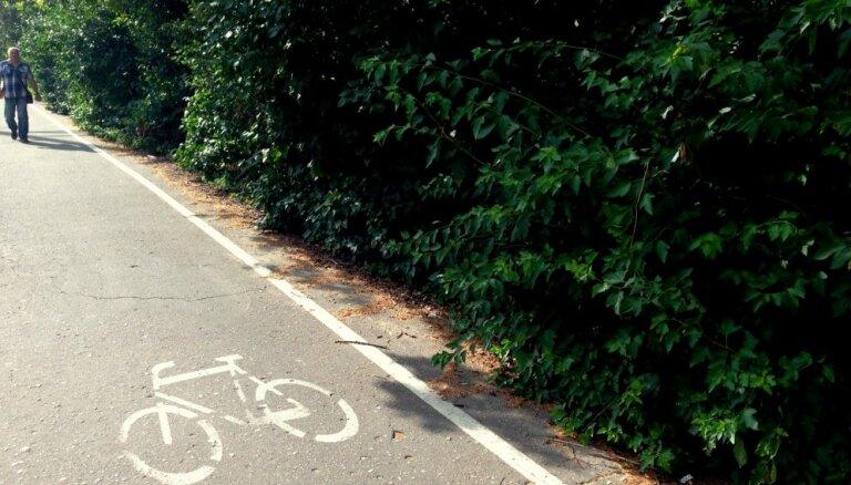 Kurzemē pieaug velosipēdu zādzību skaits