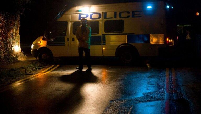 Британия: гражданин Латвии получил 18 лет тюрьмы за убийство соотечественника