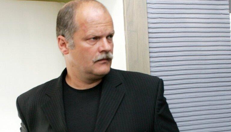 Разыскиваемый Европолом Леонид Ласманис объявлен судом умершим