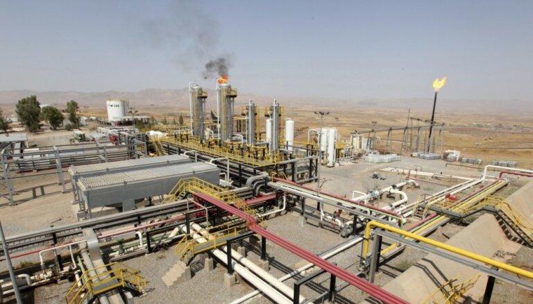 Bloomberg сообщил о первой в истории смене лидера по переработке нефти