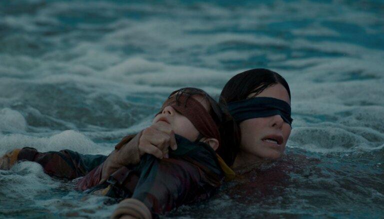 'Netflix' jaunā grāvējfilma izraisa masveida stulbingu