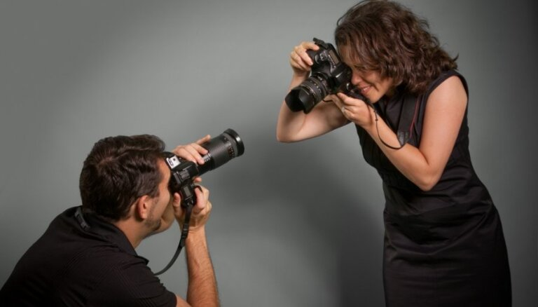 Фото-фестиваль Art Camp готовит сюрпризы