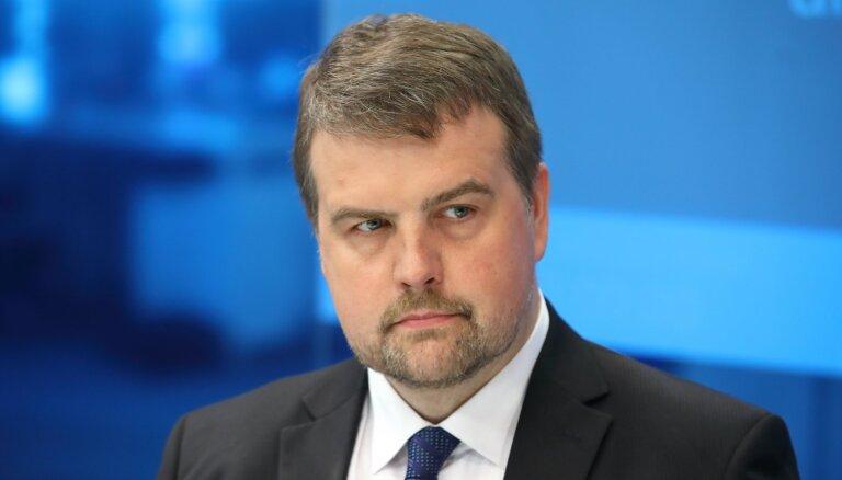 Ījabs uzskata, ka Latvijā no četrām partijām skan populistiskas intonācijas