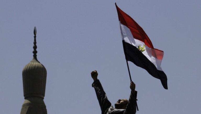 Ēģiptes prezidenta vēlēšanu kampaņā liedz izmantot reliģiskus saukļus