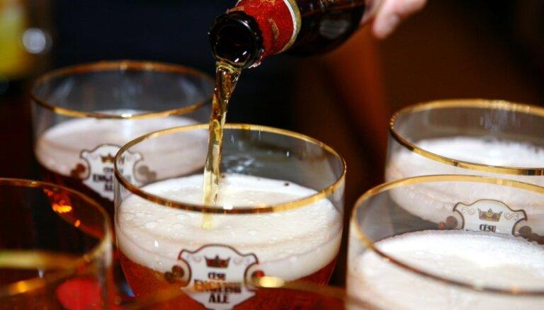 Alus un dzērienu iepakojuma savienība izveidojusi uzņēmumu 'Depozīta iepakojuma operators'