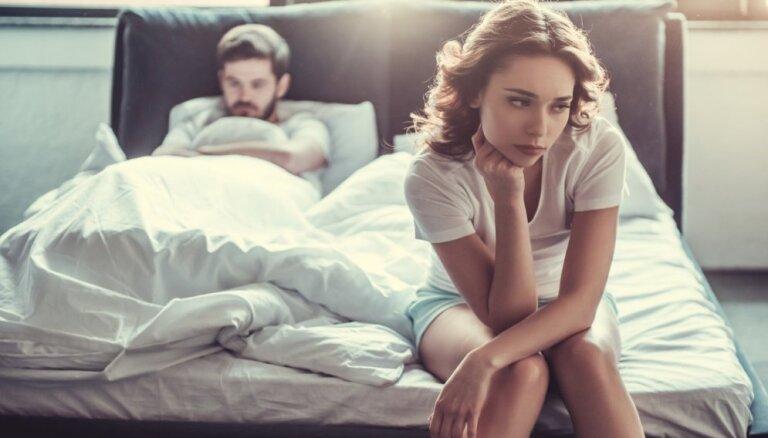 Без интима: девять вещей, которые происходят с нашим телом без секса
