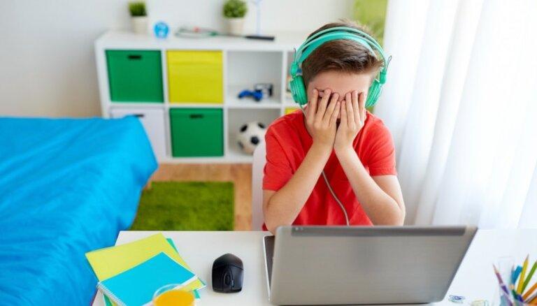 Десять признаков того, что ребенок страдает от кибермоббинга