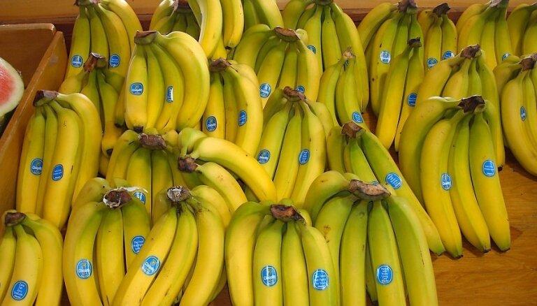 Arī citi komersanti cenšas gūt savu labumiņu no mazumtirgotāju 'banānu kariem'