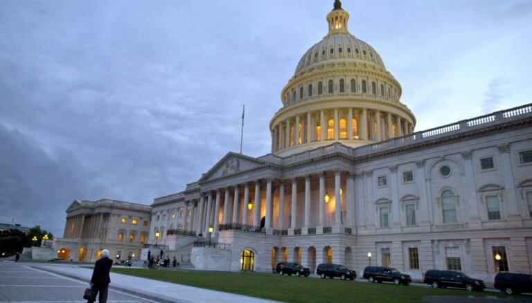 Вопрос выплаты репараций потомкам рабов в США вызвал острые споры в конгрессе