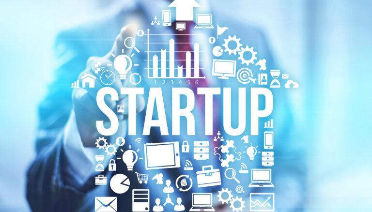 12. septembrī ar plašu pasākumu programmu atzīmēs 'Startup' dienu