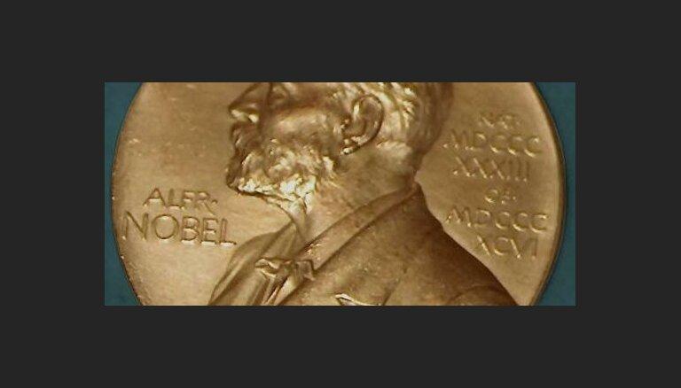 На вручении ЕС Нобелевской премии Латвию представит премьер