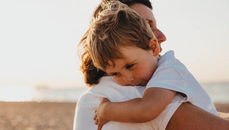 Dzīvot pašam savu dzīvi jeb ģimenes saiknes, kas smacē un kavē izaugsmi