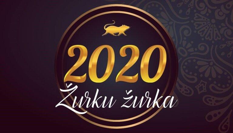 Notiks Vecgada koncertuzvedums 'Žurku Žurka 2020'