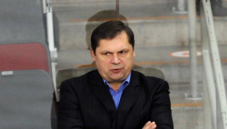 Липман: Береснев испугался возглавить национальную сборную