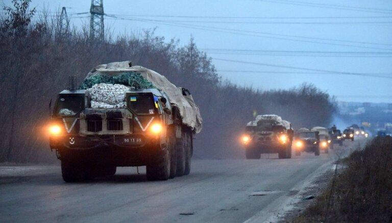Krievijas agresija Ukrainā: EK pieņem atzinumu par sankcijām