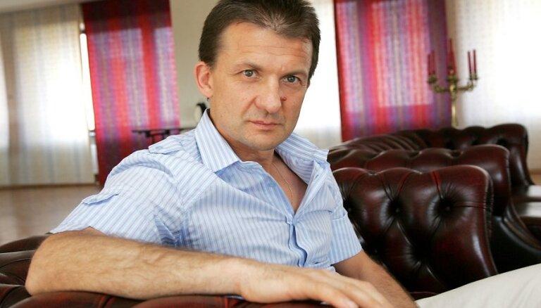 VID Vaškevičam uzlicis 1250 eiro naudas sodus; viņš visus samaksājis