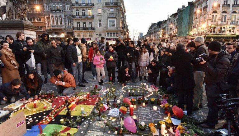 Сиро-католический епископ дал свое объяснение терактам в Бельгии