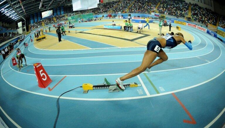 IAAF izveido Dimanta līgas līdzinieku ziemas sezonai