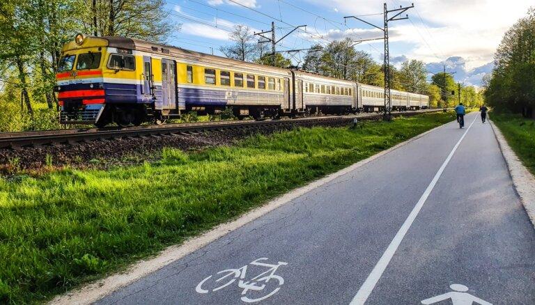 Самоуправления в рамках борьбы с последствиями кризиса будут строить велодороги