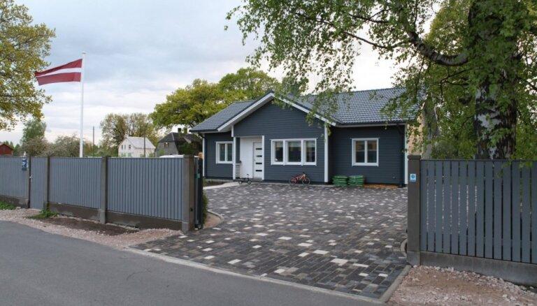 Полгода или меньше: Три истории домов, построенных в рекордные сроки