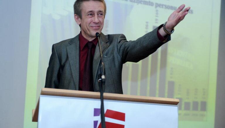 У журналиста Юрия Алексеева вновь провели обыск