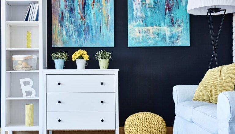 8 вещей, которые портят интерьер любой квартиры