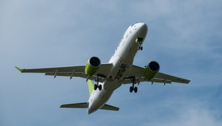 """""""Авиакомпания airBaltic без предупреждения продала мои билеты другим людям"""""""