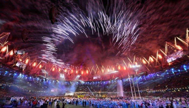 В Лондоне завершилась Паралимпиада