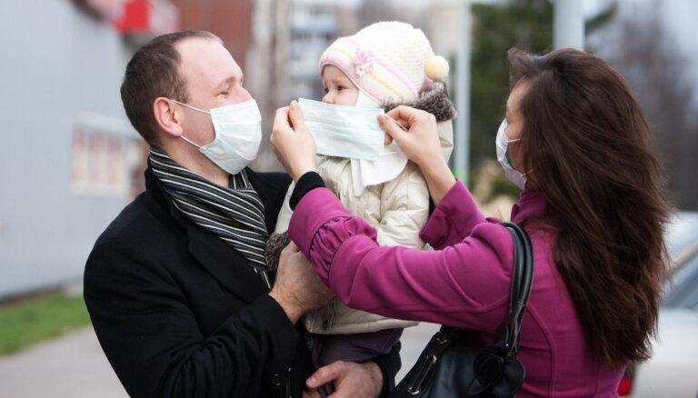 Пандемия коронавируса: почему в одних странах все ходят в масках, а в других - далеко не все?