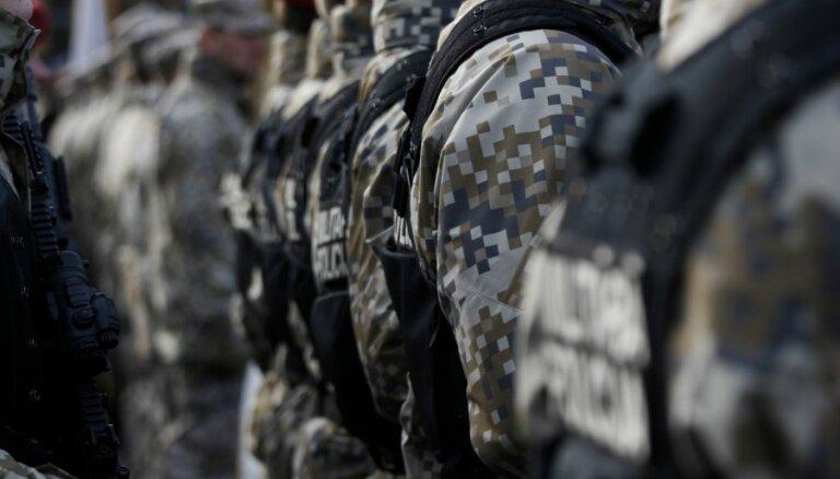 Arī Militārās izlūkošanas dienests vērtēs uzturēšanās atļauju kārotājus
