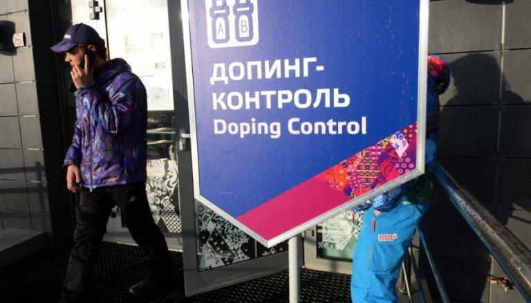 Новый удар WADA: у России снова отбирают медали Сочи-2014