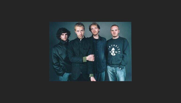 'Coldplay' spēlēs Paralimpisko spēļu noslēguma ceremonijā