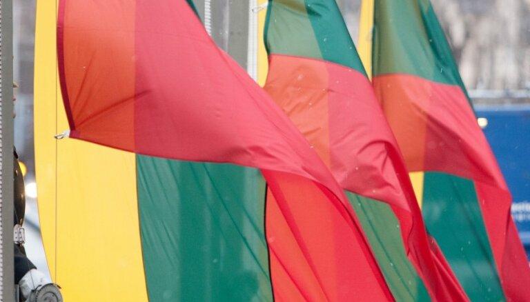 Правительство Литвы подготовит закон о заморозке средств российских олигархов