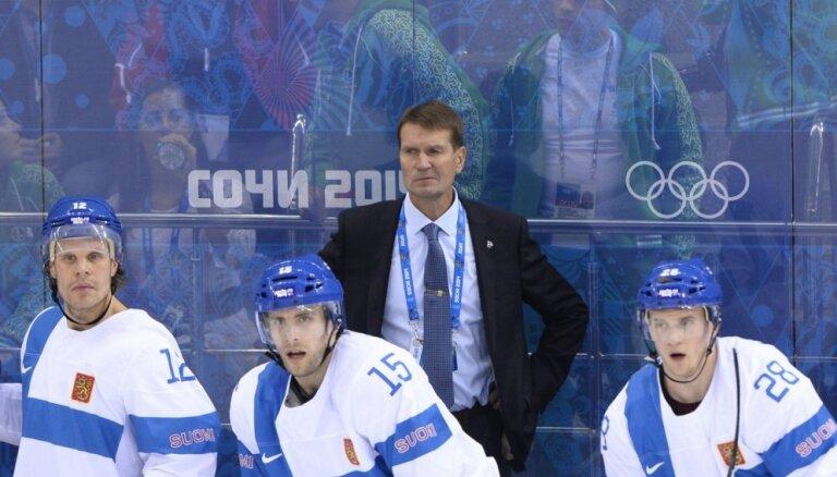 'Salavat Julajev' atlaiž galveno treneri Vesterlundu