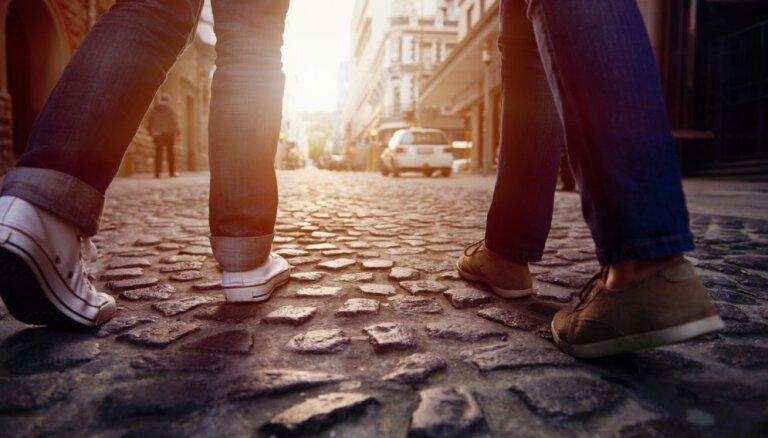 100 шагов в минуту: как ваша скорость ходьбы влияет на вашу жизнь