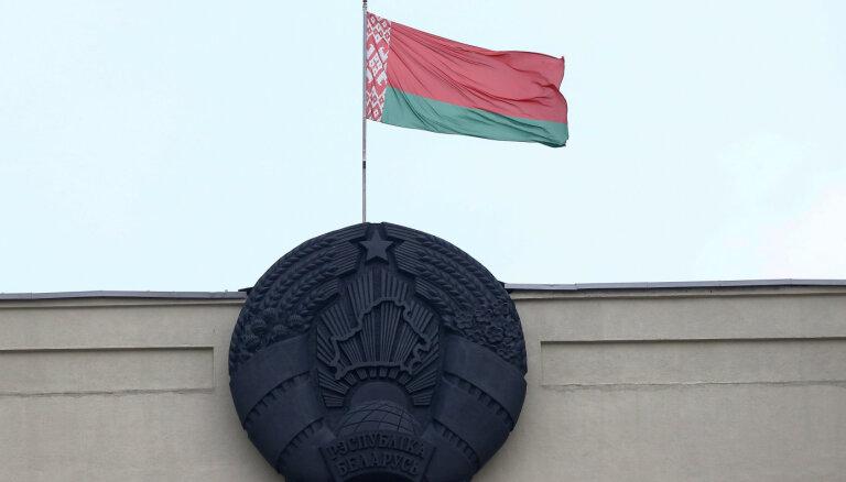 ASV cer piegādāt Baltkrievijai gāzi caur Klaipēdu