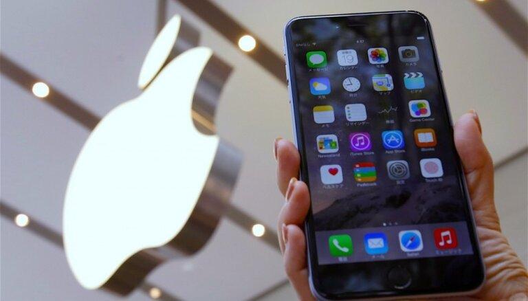Apple может открыть производство в Индии