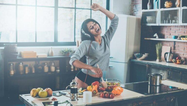 Sabeigt aknas, nieres un sirdi. Kādu ietekmi uz tavu veselību atstāj dzīvesveids