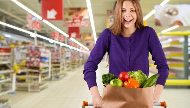 За год потребительские цены в Латвии выросли в среднем на 2,9%