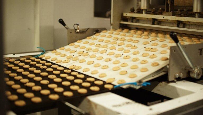 Konditorejas izstrādājumu ražotājs 'Adugs' uzņēmuma attīstībā investē 1,3 miljonus eiro
