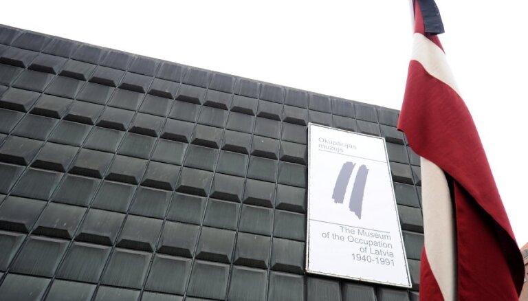 Реконструированный Музей оккупации планируется сдать в эксплуатацию летом следующего года