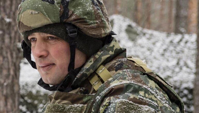 В больнице скончался раненный на полигоне в Адажи албанский военнослужащий