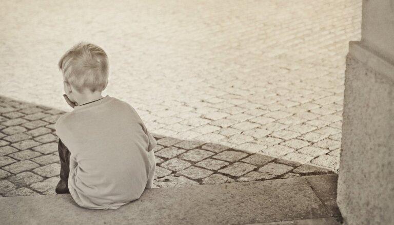 Я люблю своего сына! Рассказ от том, кто ждет заключенного дома