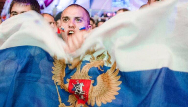 По экономической мощи Россия обойдет Германию, Францию и Великобританию