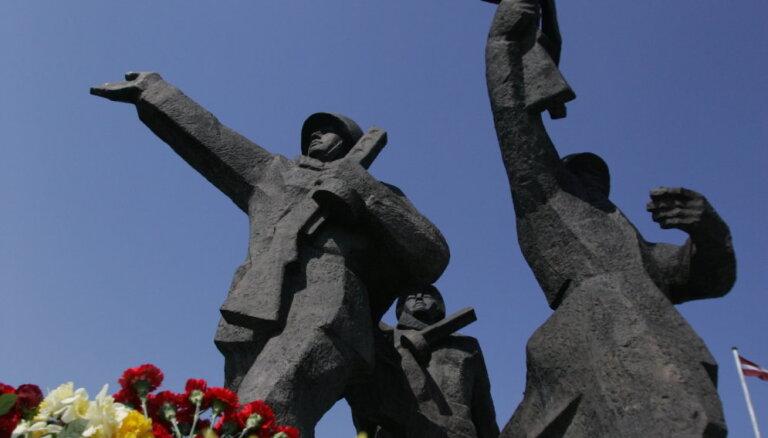 РСЛ проведет у Сейма еще один пикет в защиту монумента Победы