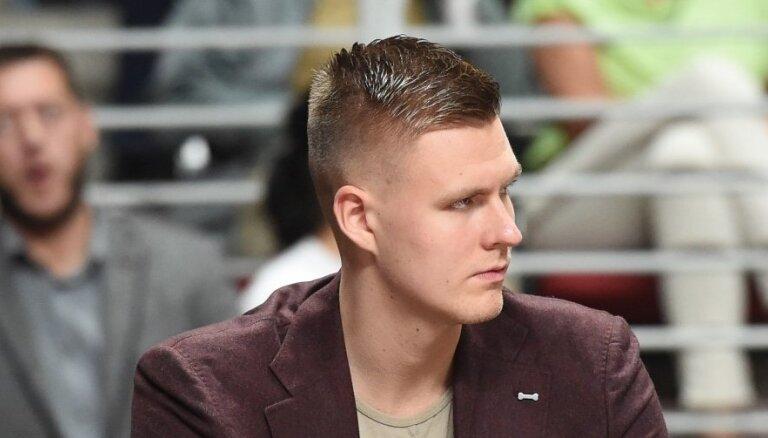 Iekšlietu ministrs par Porziņģa konfliktu: 'incidents kā incidents'