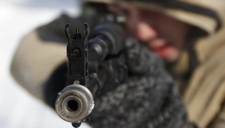 В Канаде предотвращен массовый расстрел на День святого Валентина