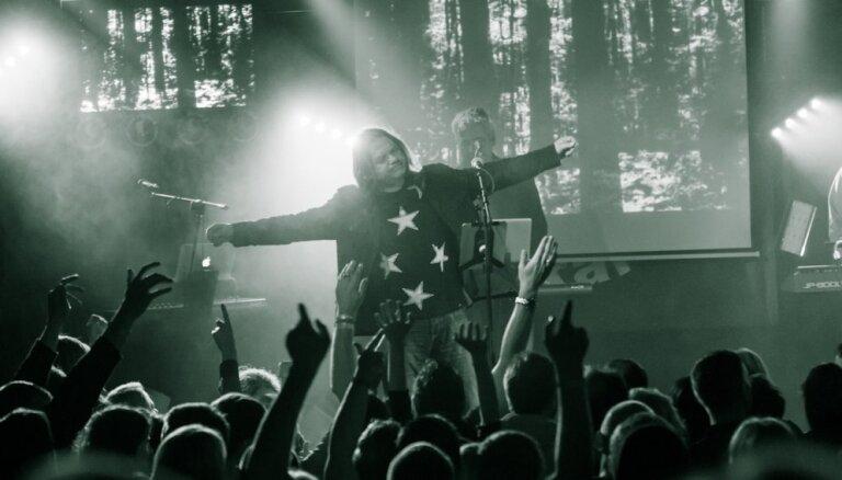 Grupa 'Jumprava' izsludina šovasar vienīgo oficiālo koncertu