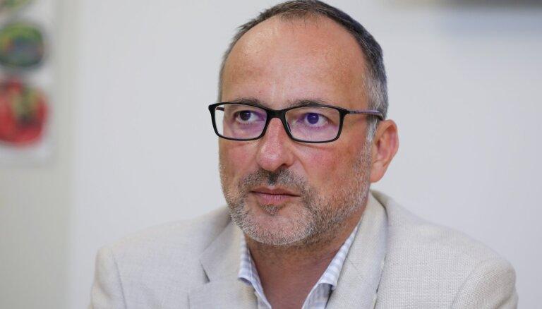 Guntars Kokorevičs: Konkurences padomei bija daudz efektīvāki instrumenti jautājuma risināšanai